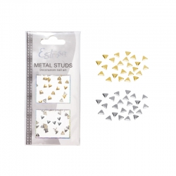 RCHIE METAL STUDS - TRIANGLE 4 MM