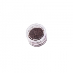 Velvet manicure - Marrone
