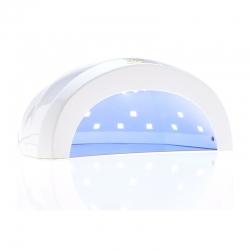 LAMPADA ECLIPSE 48 W - TECNOLOGIA LED&UV HI-TECH / SENSITIVE