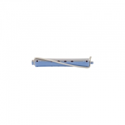 Bigodini permanente lunghi forati - Ø 11 mm