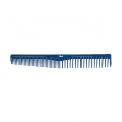 COMB AND HAIR