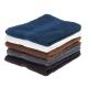 Asciugamani in spugna di cotone - Bianco