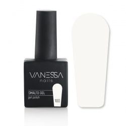 Color Soak Off - 100 - Linea Vanessa 8 ml