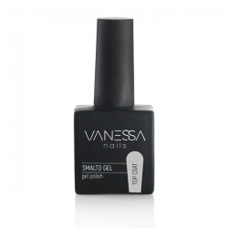 Top Coat - Finish extra lucido Vanessa