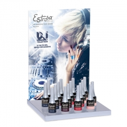 Espositore completo - DJ COLLECTION 14 ml