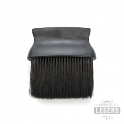 Pennello collo BLACK BRISTLE