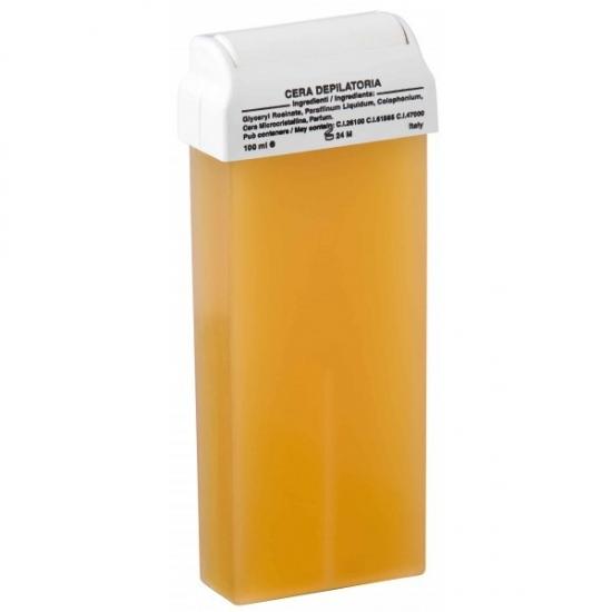 Cartuccia cera liposolubile al miele 100 ml