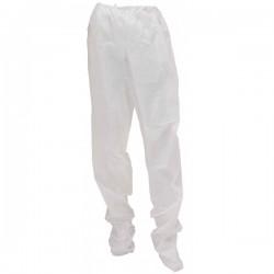 Pantalone politenato per pressoterapia