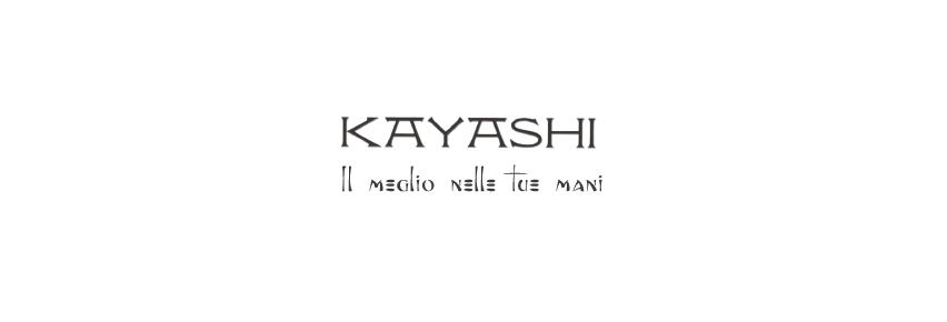 FORBICI KAYASHI