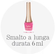 smalto a lunga durata 6ml