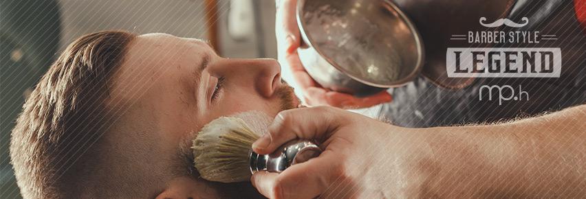Barber Style Legend