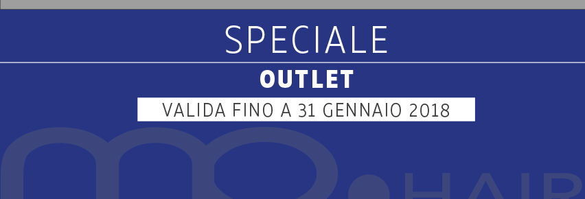 SPECIALE OUTLET