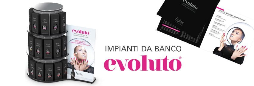 EVOLUTO IMPIANTI