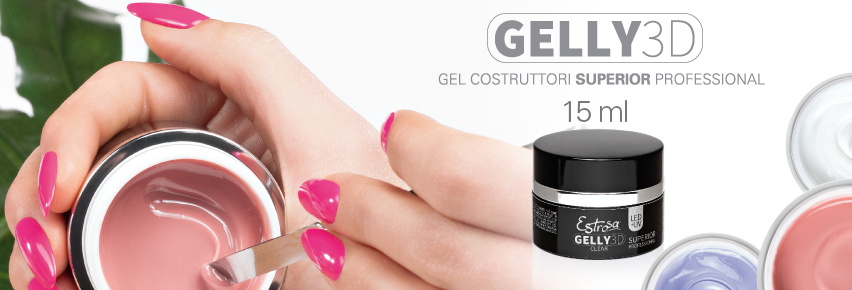 GELLY 3D 15ML