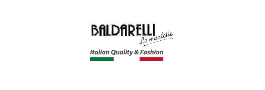 MANTELLE BALDARELLI