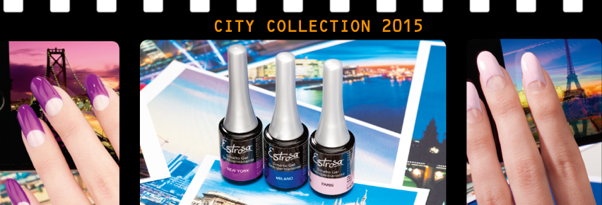 City Collection Estrosa