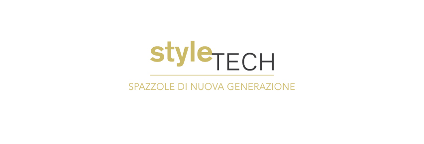 SPAZZOLE STYLETECH