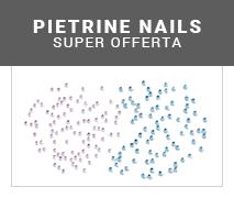 Offerta Pietrine Nailart