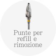PUNTE PER RIMOZIONE